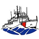USCG 270 Famous Class Cutter by AlwaysReadyCltv
