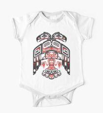 Haida - With Respect One Piece - Short Sleeve