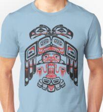 Haida - With Respect Unisex T-Shirt