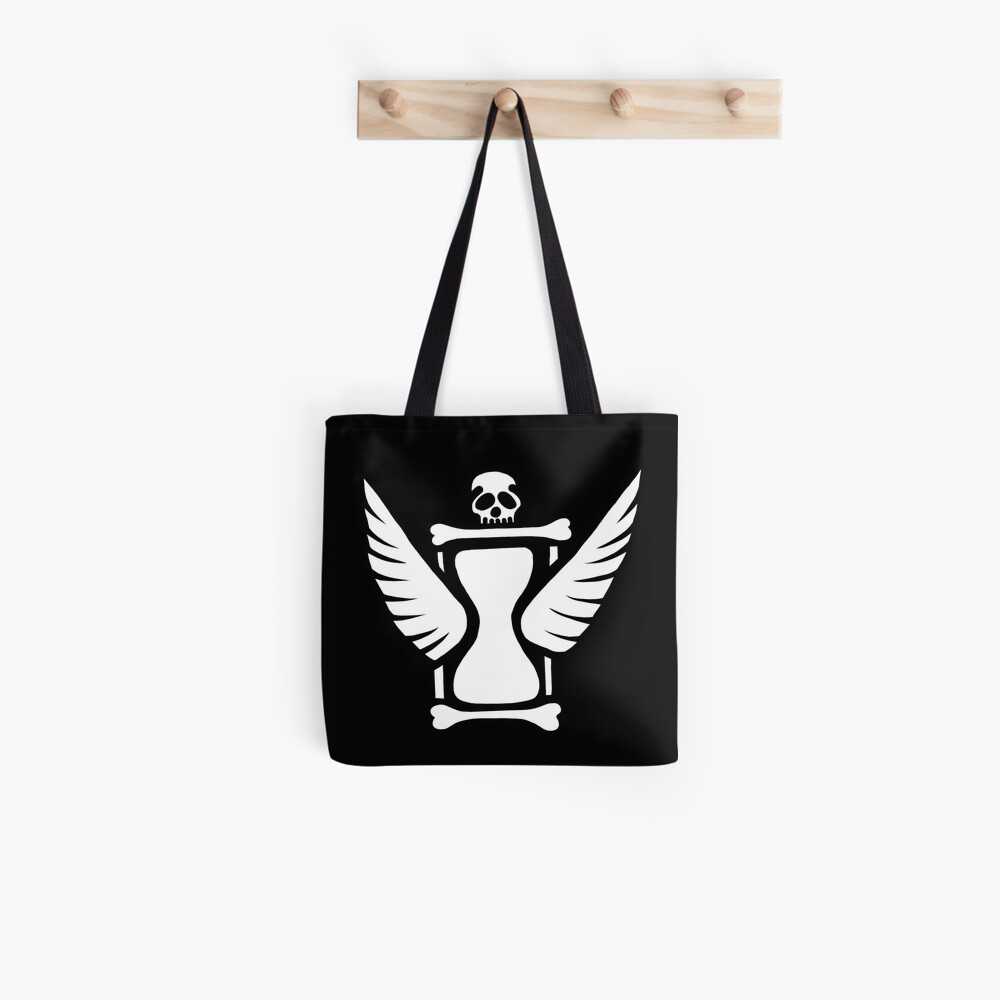 Pirate Time Tote Bag