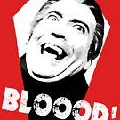 Dracula wants Bloood! von adriangemmel
