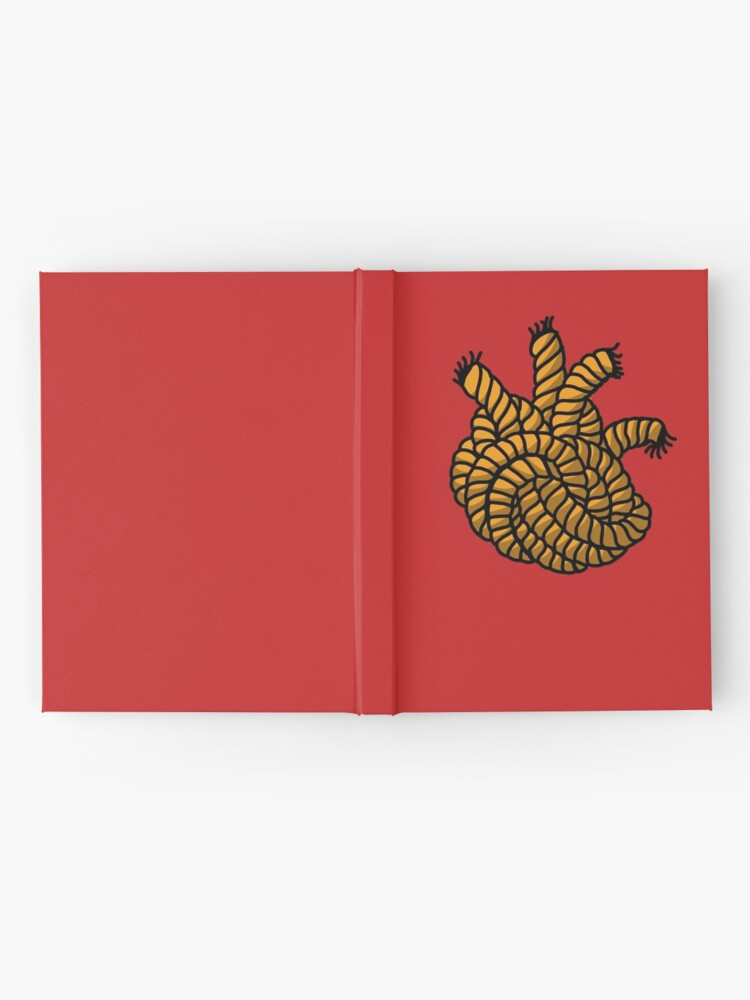 Alternate view of Heart Knot Hardcover Journal