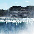Toronto Power Company - Niagara Falls, Ontario by jules572