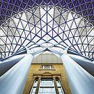 King's Cross 2 by John Velocci