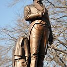 Daniel Webster by Sarah McKoy