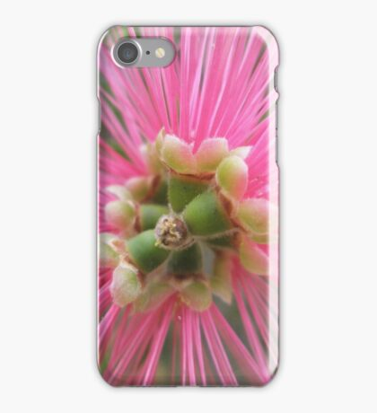 The Magic Of Pink iPhone Case/Skin