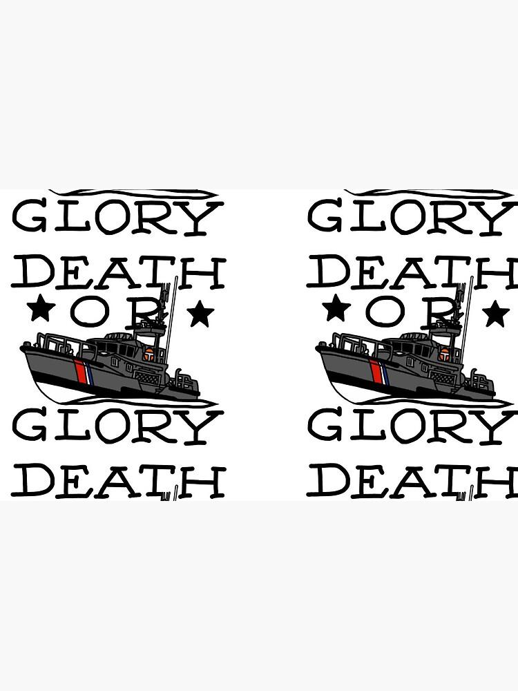 Death or Glory 47 MLB by AlwaysReadyCltv