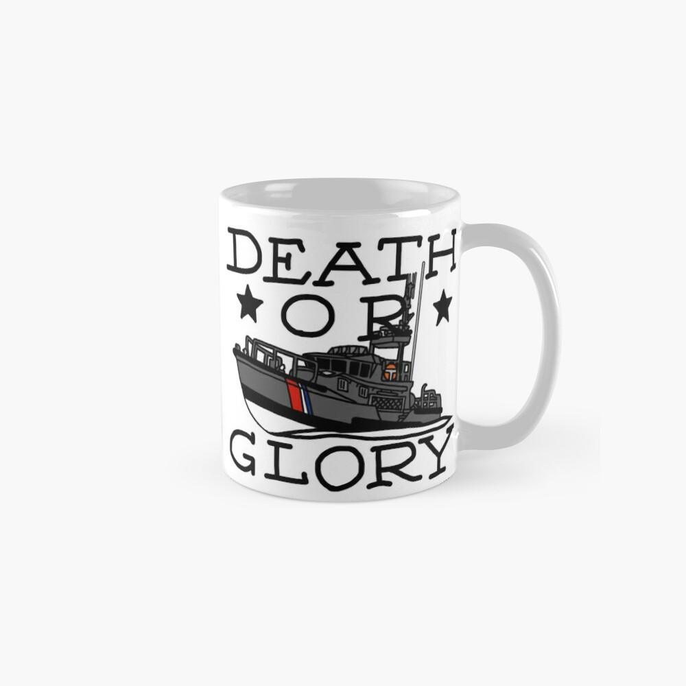 Death or Glory 47 MLB Mug