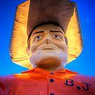 Big Johnson by Bob Larson