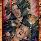 Pirate Attack by PhoenixArt