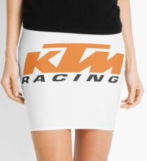 KTM Racing Minirock