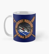 Coast Guard Boat Forces 47 MLB Classic Mug