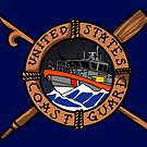 Coast Guard Boat Forces 45 RB-M by AlwaysReadyCltv