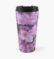 Bouganvillea  Travel Mug