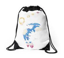 The Lord Of The Rings Drawstring Bag