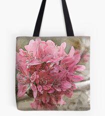 Crabapple Tote Bag