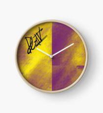 Royal Purple and Dandelion Clock