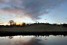 A Thorlby Sunrise by SteveMG