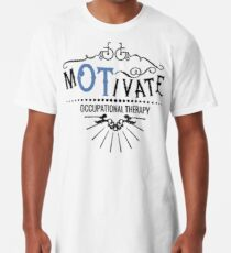 mOTivate Long T-Shirt