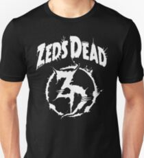 Zeds Dead Slim Fit T-Shirt