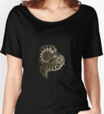Continuity  Women's Relaxed Fit T-Shirt