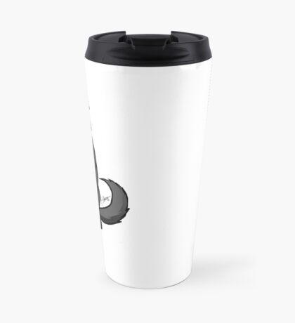 Lab Mix Travel Mug