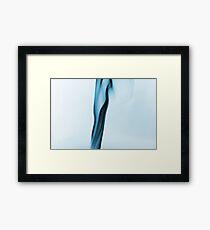 Wisp 001 Framed Print