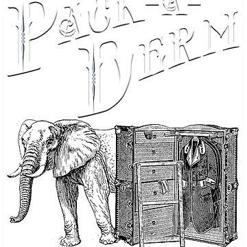 Pack A Derm by JungleCrews