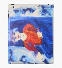 Electric Chair iPad Case/Skin