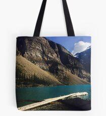 canada scenery Tote Bag