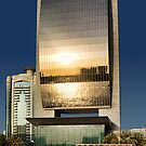 National Bank of Dubai by Amanda White