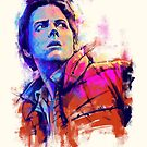 Marty by carbine