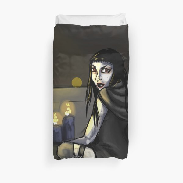 Witchever Duvet Cover