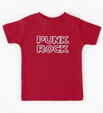 Punk Rock Kids Clothes
