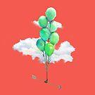 Balloons by Syac Studio