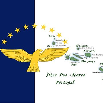 Azores by heroismo1963