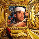 Sailor framed by BOBBYBABE
