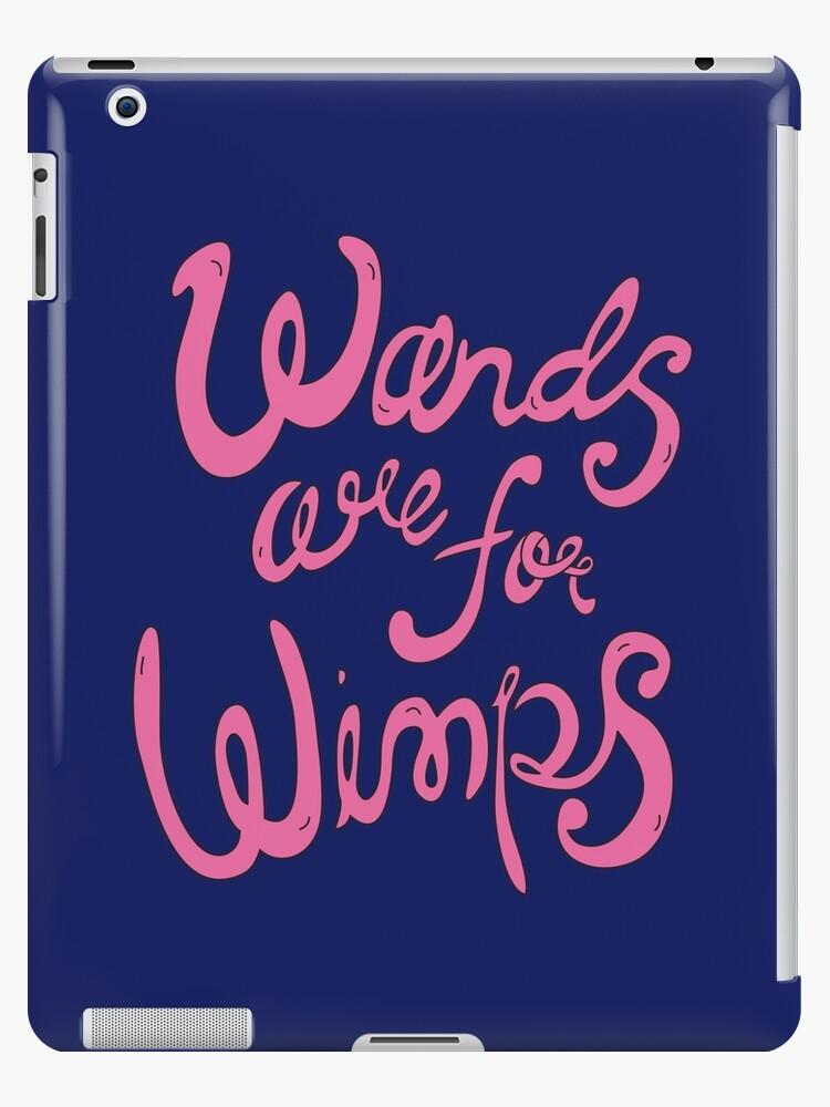 Wimps by Gillian J.