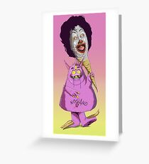 Mcdonalds best Greeting Card