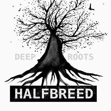 Deep Roots - an Aaron Paquette by Halfbreed