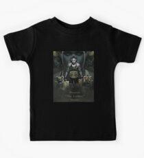Amanda Die Löwin Nunes Champion Kämpfer Kunst Kinder T-Shirt