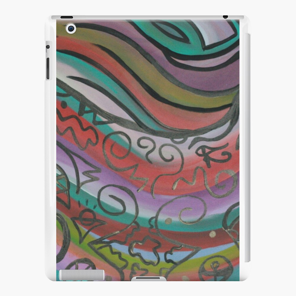 Song of Souls iPad Cases & Skins