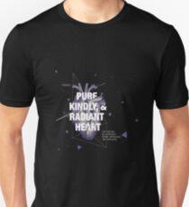 Hidden Words #1 Unisex T-Shirt