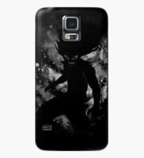 Iron-Shadow power Case/Skin for Samsung Galaxy