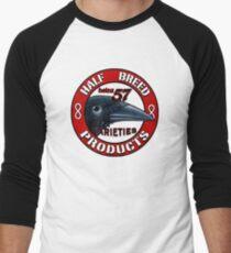 Heinz57 HBC - an Aaron Paquette Men's Baseball ¾ T-Shirt