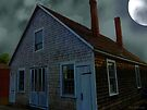 Early American Moonlight by RC deWinter