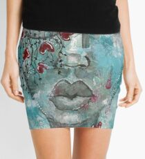 Come Thru 3 Mini Skirt