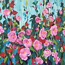 Camellias for Samantha by Mellissa Read-Devine