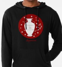Aquarius Meaning Sweatshirts & Hoodies | Redbubble