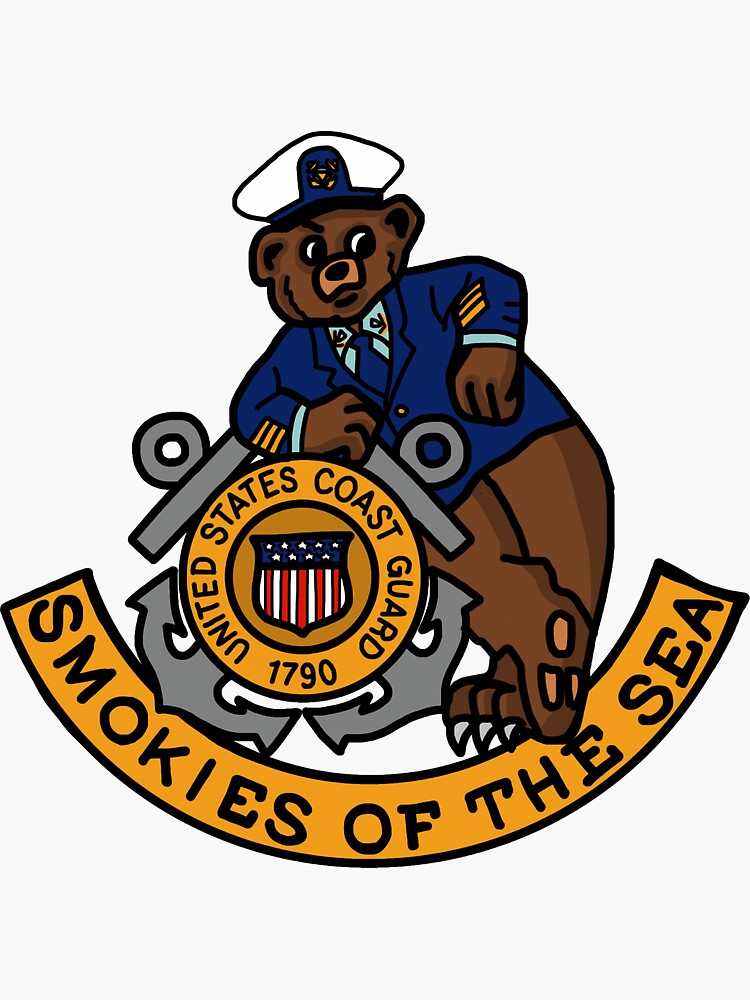 Smokies of the Sea — Bravos by AlwaysReadyCltv